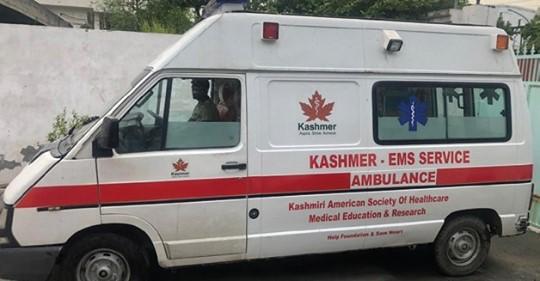 Emergency Medical Response Ambulance Services